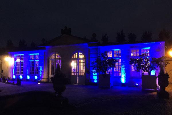 hebergement pour mariage en Charente Maritime