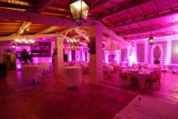 Banquet en Charente Maritime